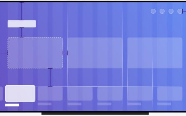 HarmonyOS智慧屏设计文档