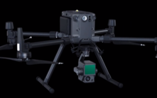 大疆推出禪思L1激光雷達相機負載,為更高精度的測...