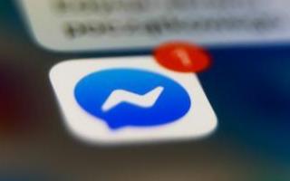 Facebook希望选择Messenger作为iOS上的默认消息传递应用程序