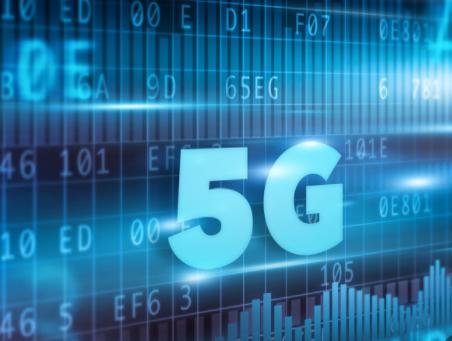 第四大运营商终于来了,其的5G网络拥有黄金频段7...