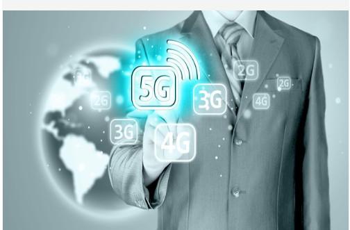 """中国移动启动""""5G+无人机+稻田机器人+大数据""""..."""