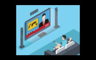 中国彩电市场创下最低值,激光电视却保持增长态势