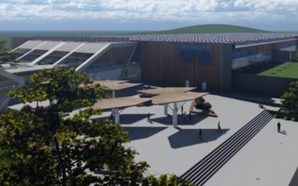澳大利亚将开始在新南威尔士州生产自己的可再生储藏锂离子电池