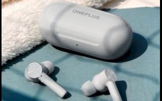 OnePlus在推出其新手机8T的同时推出了另一款产品