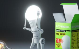 照明行业通过地摊经济获得了不少红利