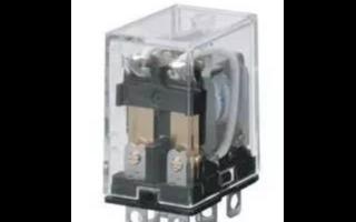 干货:各类继电器的接线方法及通用继电器接线图