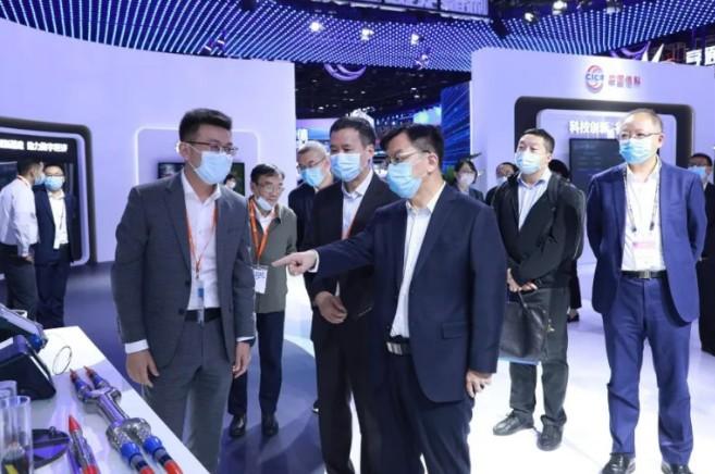 中国信科700M基站已与运营商在多地开展测试及试验网建设?