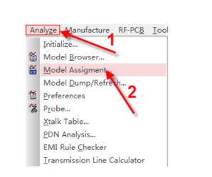 PCB技术:allegro软件中添加xnet的步骤解析