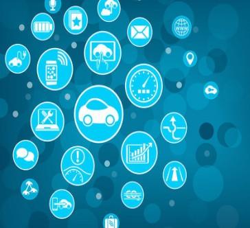 2025年智能網聯汽車將進入市場爆發期