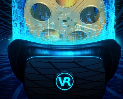 VR游戲越來越受到關注,或將成為市場主流