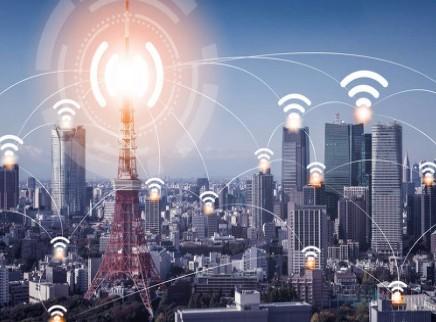超宽带网络基础设施正成为技术产业创新突破的重要基...