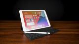 体验iPad 2020