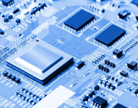 半導體產業鏈國產化替代正加速進行