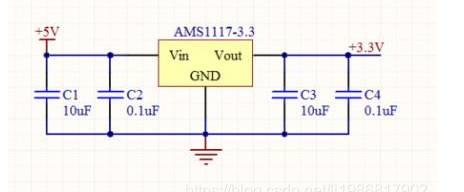 LDO和开关电源在实际电路中的使用
