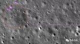 """嫦娥四号着陆器和""""玉兔二号""""月球车成功自主唤醒"""