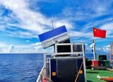 劉崇團隊成功研制出了國內首臺海洋高光譜分辨率激光...