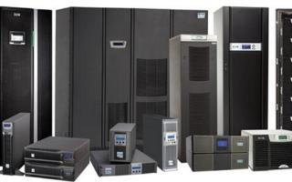 浅谈电池修复技术之UPS电源明细(一)
