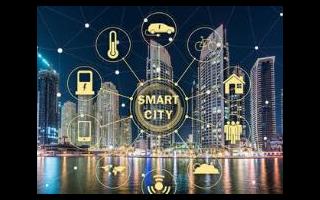 物联网技术在智慧城市安防的作用
