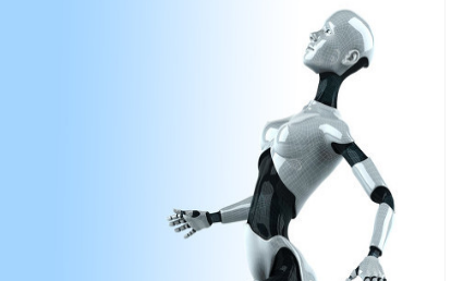 5G智能机器人投入使用