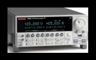 賽斯儀表的微小電阻測試方案的特點及應用