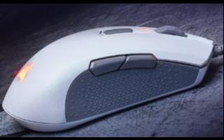 从海盗船手中抢购这款灵巧的Prime Day游戏鼠标