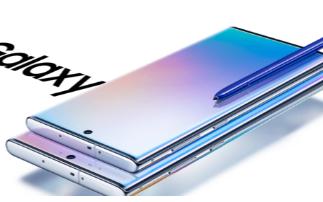 三星Galaxy Note 20和Note 20+的新泄漏