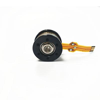 浅谈超声波马达在高端智能门锁、门窗中的应用