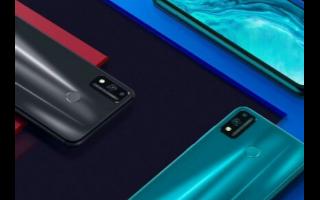 HONOR宣布9X Lite智能手机已在墨西哥上市