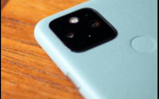 iPhone用户不应被新的Android手机的旗舰相机功能之一所排斥