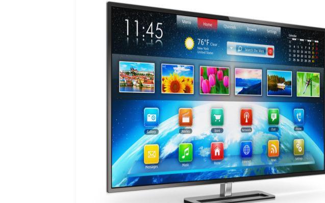 智能电视有何魅力,能让众多企业纷纷布局其中