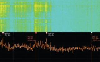 泰克示波器具有哪些独特功能和应用优势