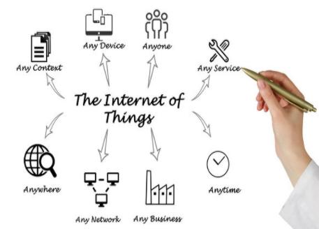 物联网将与纳米技术成为适应新常态的关键所在