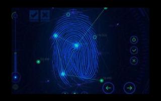 什么是生物识别技术_生物识别技术的应用