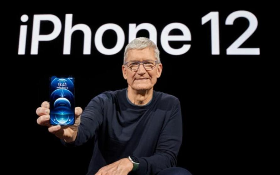 iPhone 12系列官宣价格高出去年新机100...