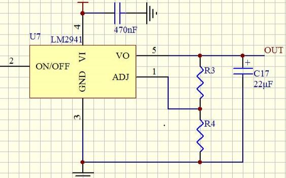 超实用电路稳压芯片电路图资料集合