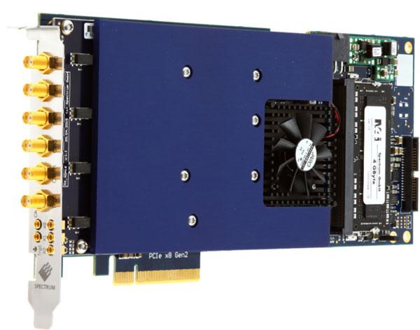 Spectrum儀器AWG卡為第二次量子革命研究打下了堅實基礎