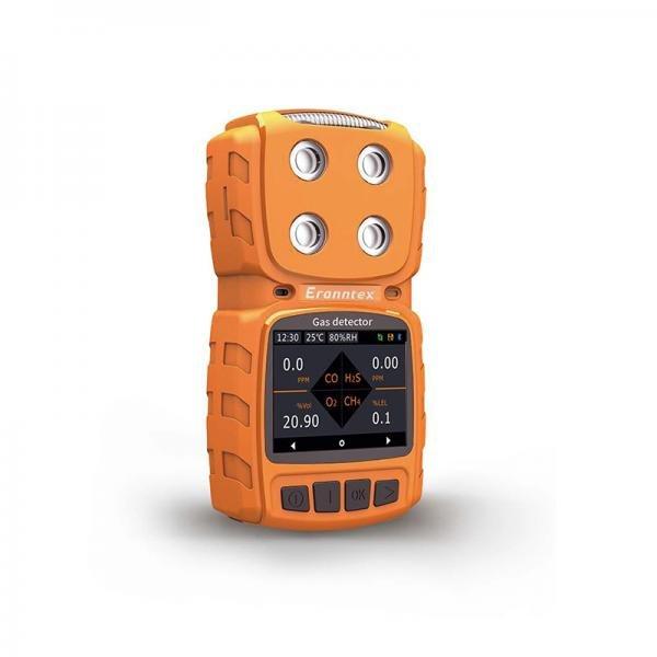 复合型气体检测仪与报警装置相连的方法有哪些