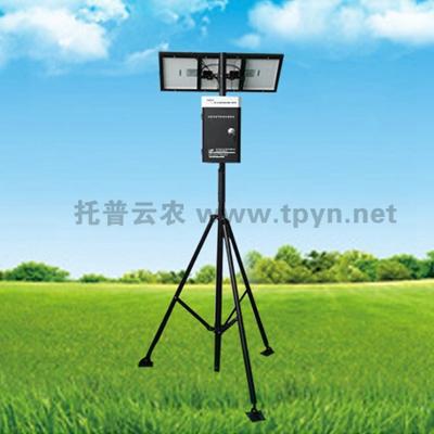 土壤墒情监测系统的应用有助于提高农业生产的效率