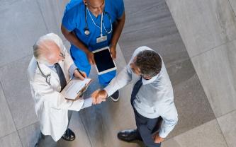 互联网+医疗成为整个医疗服务体系不可或缺的组成部分