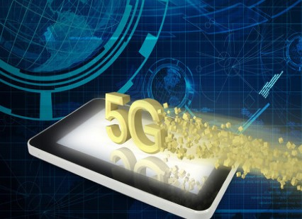 未来两年5G+8K超高清产业市场规模将突破4万亿