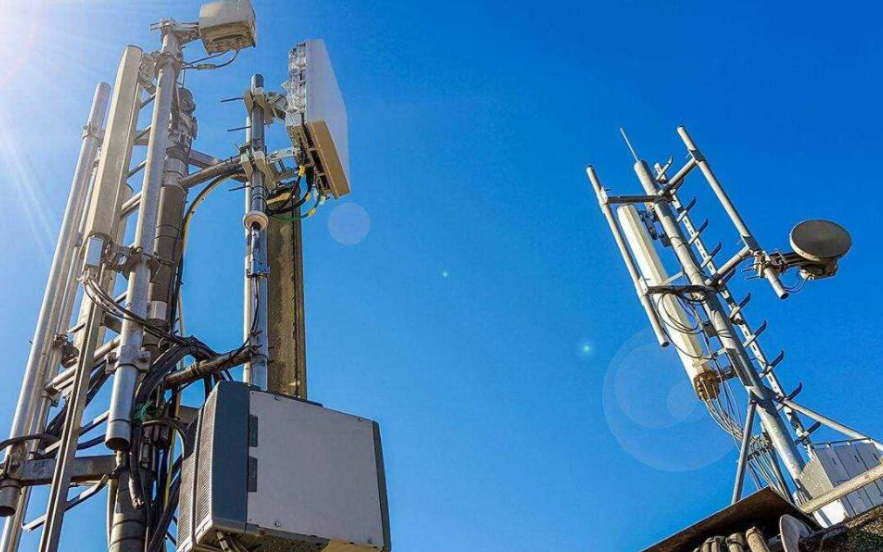 中国9月5G手机出货量1399万部 广东提前超额完成全年5G建设任务