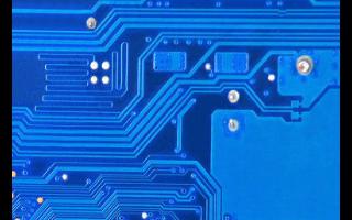 步进电机控制的PCB原理图免费下载