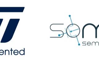 10月15日,意法半导体宣布收购和整合SOMOS半导体资产