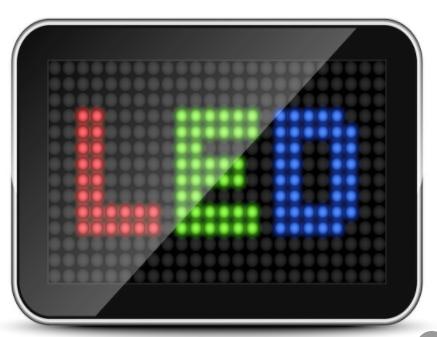 LCD面板价格将持续上涨,但出货量同比或将大幅下滑