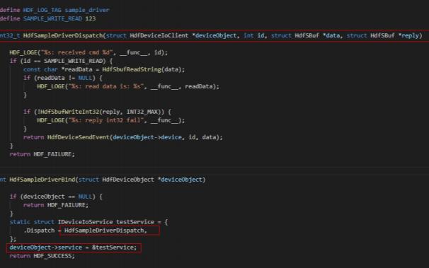 在Linux操作鸿蒙开发板实现Helloworld程序