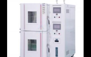 如何调整恒温恒湿试验箱程序,有哪些操作步骤