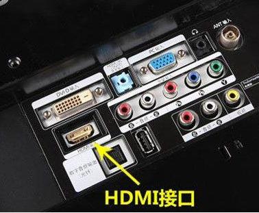 电视机接口都有哪些作用