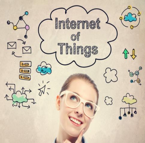 物联网支付正在让非接触式互联体验和无现金社会成为现实