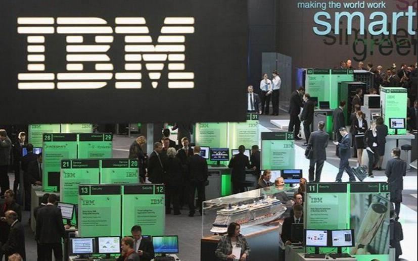 富士康24小时为苹果生产iPhone12 IBM公布第三季度净利润同比增长3%