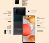 Galaxy A42 5G,這是迄今為止最實惠的5G智能手機
